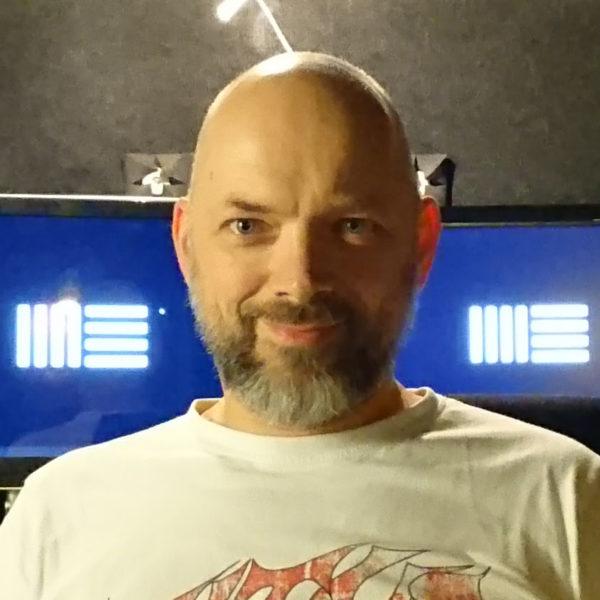 Samuel Skrbinsek